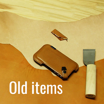 Old items